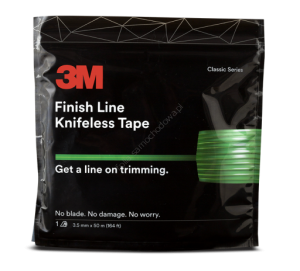 Taśma tnąca Knifeless Finishline | 50mb