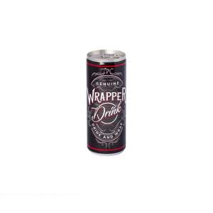 Wrapper Drink | Energy Drink | 250ml