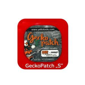 YelloTools | GeckoPatch S | Pad pod magnes na tworzywa