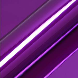Hexis | Super Chrome Purple Gloss | HX30SCH06B