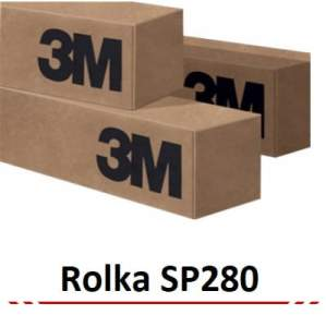 Rolka folii 3M | SP280 Satin Flip Ghost Pearl | 25mb