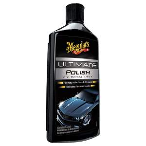 Meguiar's | Politura | Ultimate Polish