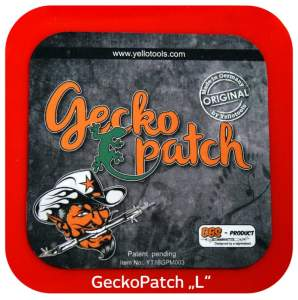 YelloTools | GeckoPatch L | Pad pod magnes na tworzywa | YT16GPM003