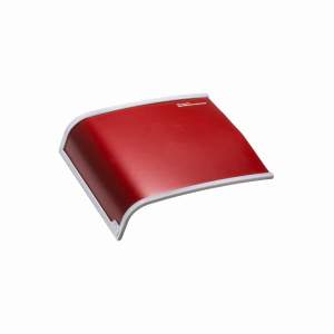 3M Wrap Film Seria 2080 - Satin Smoldering Red - S363