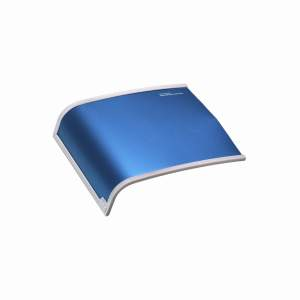 3M Wrap Film Seria 2080 - Satin Perfect Blue - S347