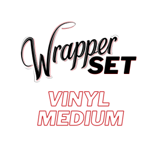 WrapperSET Vinyl Medium