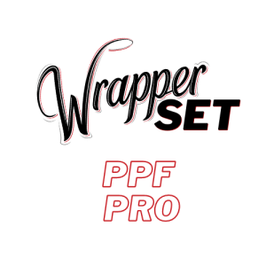 WrapperSET PPF PRO