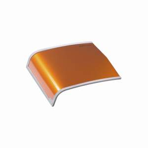 1080 - G344 | Gloss Liquid Copper | 3M Wrap Film