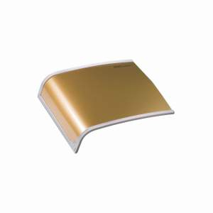 1080 - G241 | Gloss Gold Metallic | 3M Wrap Film