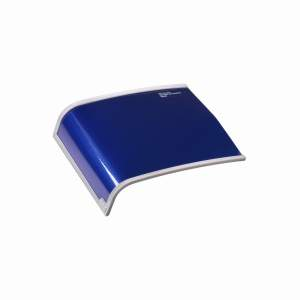 1080 - G217 | Gloss Deep Blue Metallic | 3M Wrap Film