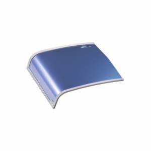 1080 - G247 | Gloss Ice Blue | 3M Wrap Film