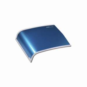 1080 - G227 | Gloss Blue Metallic | 3M Wrap Film
