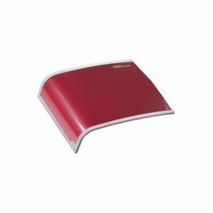 1080 - G203 | Gloss Red Metallic | 3M Wrap Film