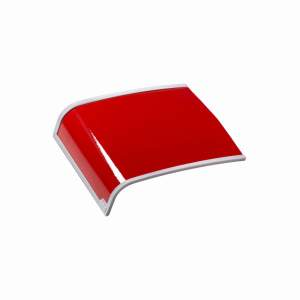 3M Wrap Film Seria 2080 - Gloss Hot Rod Red - G13