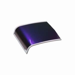 3M Wrap Film Seria 2080 - Gloss Flip Deep Space - GP278